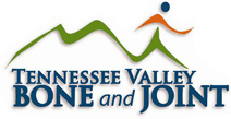 Tennessee Valley Bone and Joint Logo